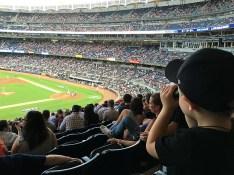 Final score: Yankees 5, Angels 2