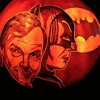 Adam_West_tribute_jackolantern