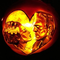 Bride_of_Frankenstein_jackolantern