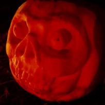 carved_skull_pumpkin
