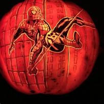 Spider-Man_jackolantern