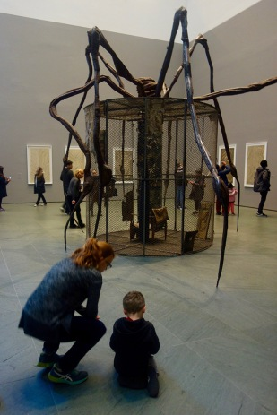 Bourgeois_Spider_cage_Moma_12.26.17