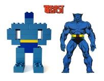 Beast_Duplo