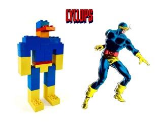 Cyclops_Duplo
