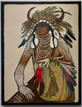 horned_headdress_portrait_NMAI