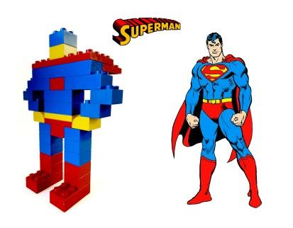 Superman_Duplo