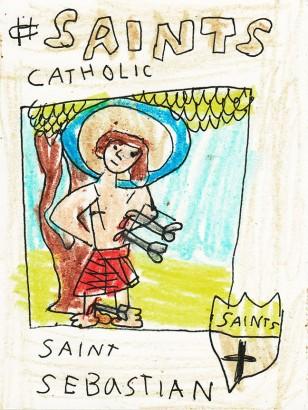St_Sebastian