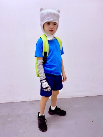Henry_as_Finn_the_Human_10.31.19