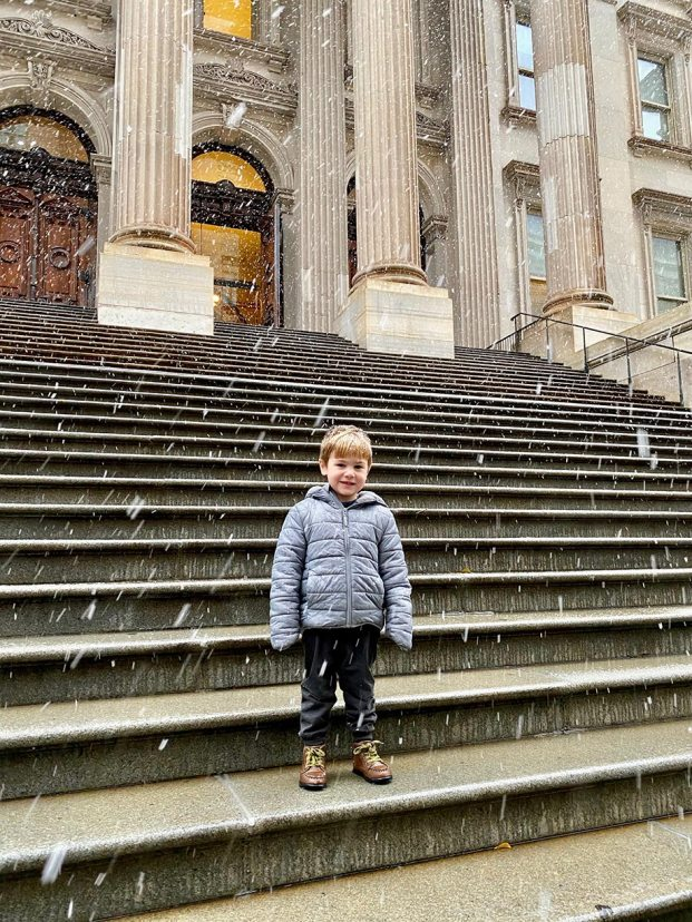 Quin_snowy_steps_12.02.19